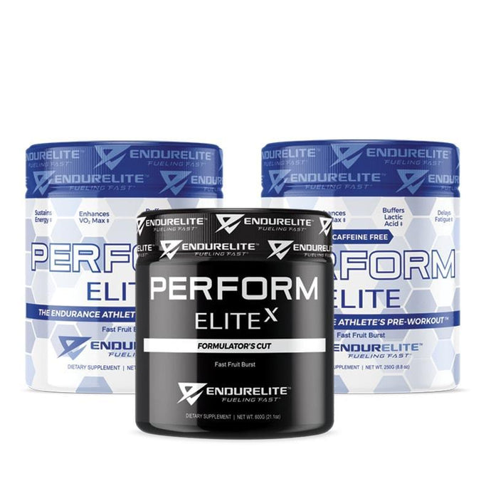 EndurElite Pre-Workout PerformElite Stack
