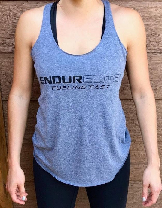 EndurElite Shirts EndurElite Tri-Blend Racerback Tank