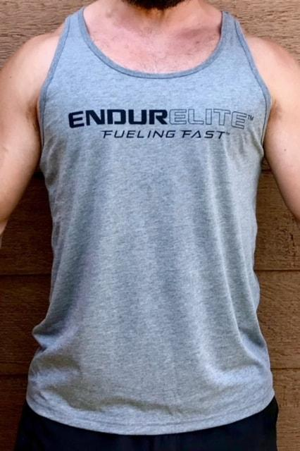 EndurElite Shirts EndurElite Tri-Blend Tank Top