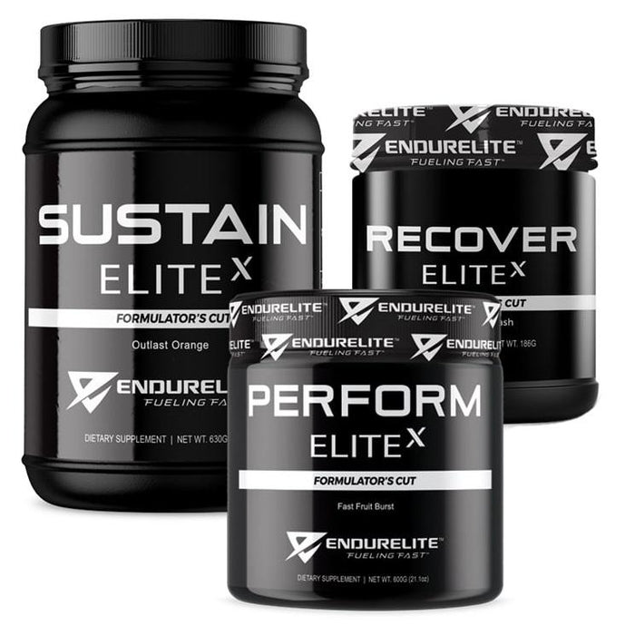 EndurElite X Factor Stack