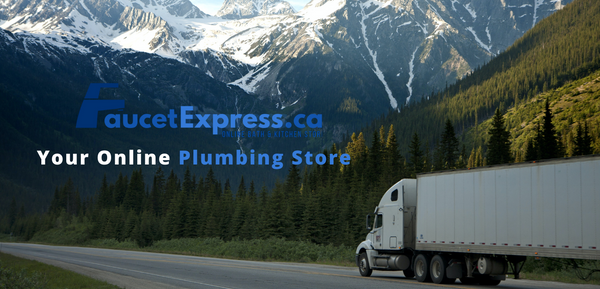 FaucetExpress.ca | Your Online Plumbing Store