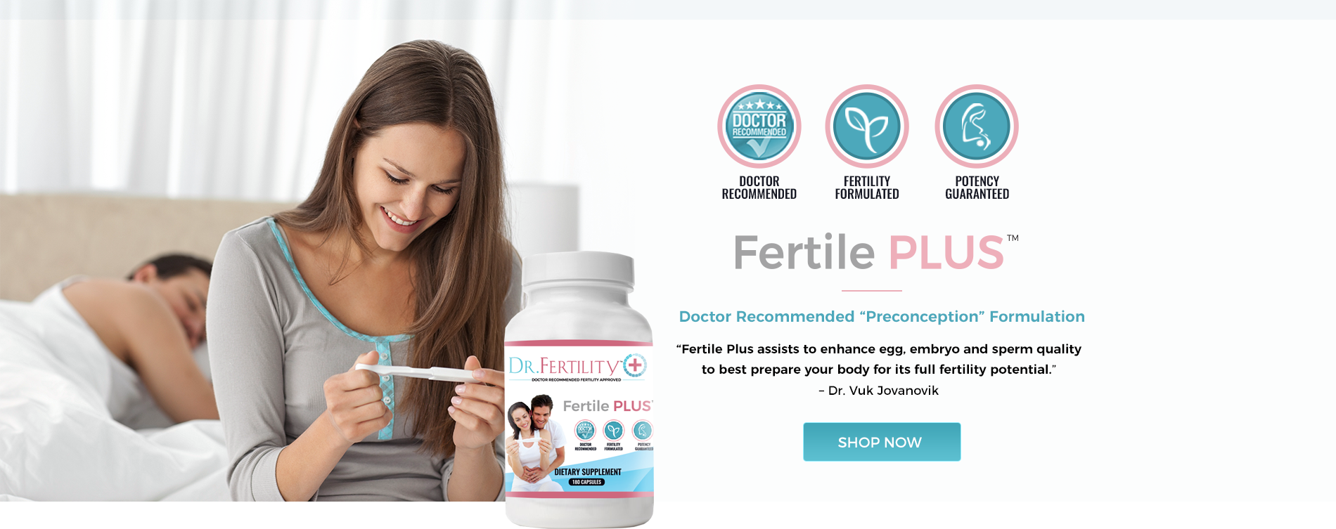 fertile plus fertility treatment