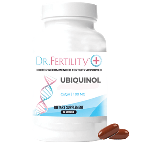 ubiquinol fertility supplement
