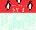 HappyFeet (Penguin)