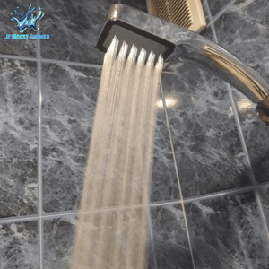 JetBoost Shower Head