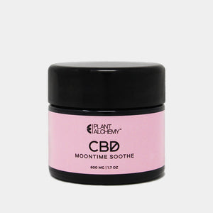 CBD Moontime Soothe 600 MG