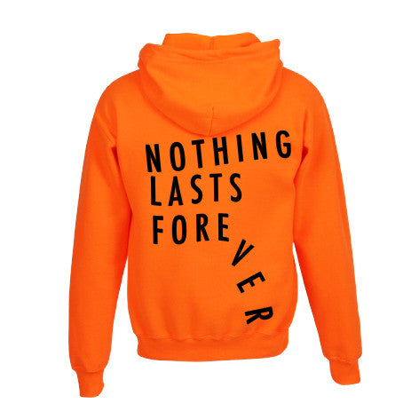 Never Needed You Classic Hoodie