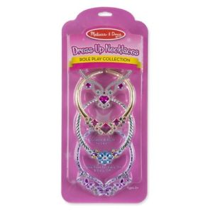 Colliers de princesses - Melissa & Doug