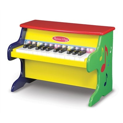 Piano d'apprentissage Melissa & Doug 11314