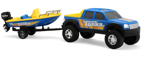 Tonka Off Road 4X4