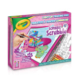 Crayola Tablette a tracer lumineuse 185400