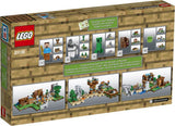 LEGO MINECRAFT The Crafting Box 2.0 21135