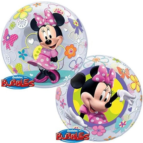 Ballon 22 pouces Minnie Mouse