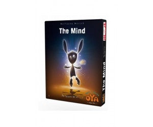 Jeu The mind de Oya