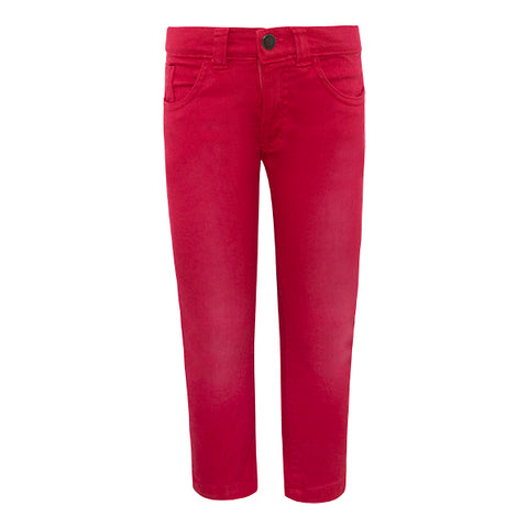 Jeans Rouge Motorcycle Tuc Tuc 39635