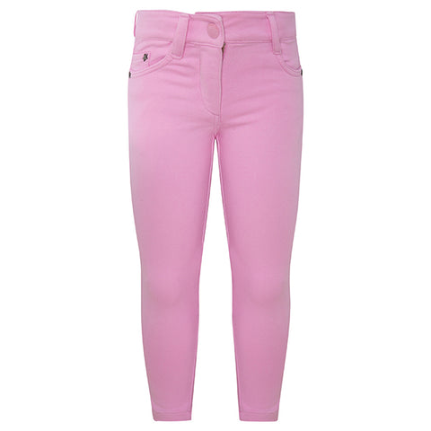 Pantalon Rose Sergé Love day Tuc Tuc 39709
