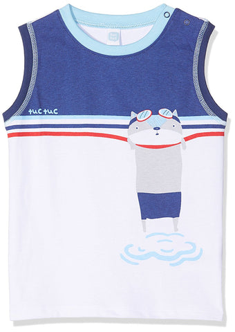 Tuc Tuc 12M Chandail Camisole Jumping Swim 47550