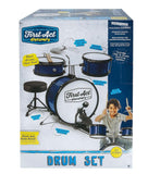 Ensemble de batteries Drum set