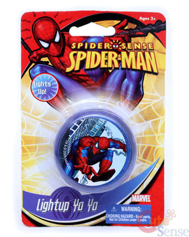 Yoyo Super Héro Spider Man