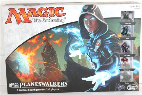 Jeu Magic the Gathering 3D 10 ans et plus Hasbro