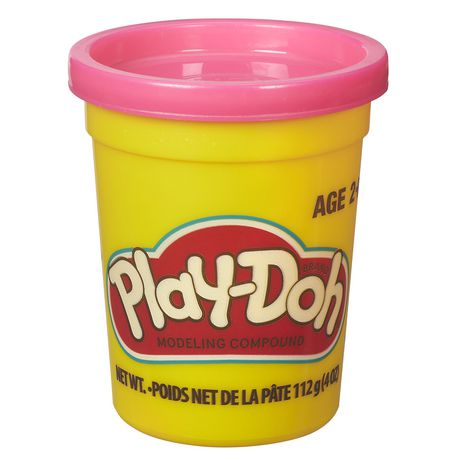 Play-Doh pâte à modeler Rose 4 onces