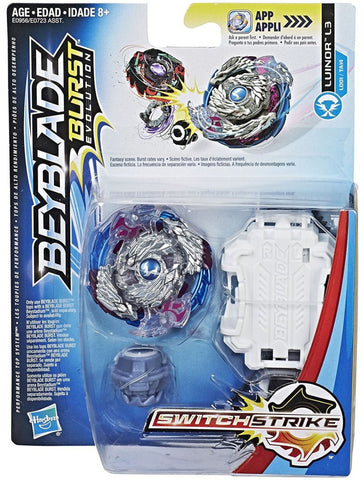 Beyblade Burst Évolution Switchstrike Luinor L3