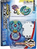 Beyblade Burst evolution Switchstrike Starter kit Khalzar K3