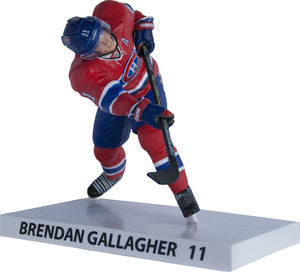 Figurine Gallagher NHL 6 pouces