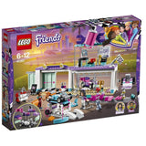 LEGO Friends 41351 L'atelier de personnalisation automobile