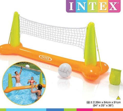 Intex Jeu Piscine volleyball