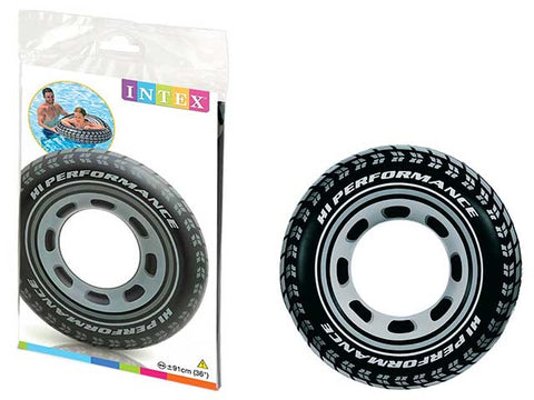 Intex Piscine Bouée Pneu Tire 36''