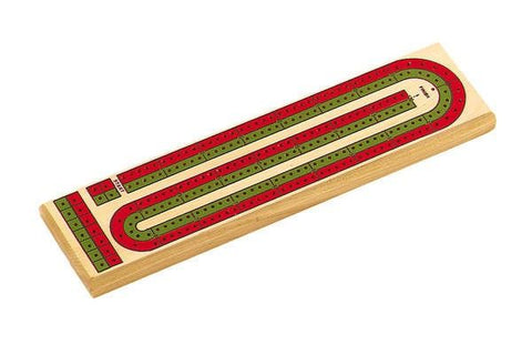 Cribbage 2 couleurs