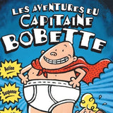 Jeu Capitaine Bobette Underpants - University Games