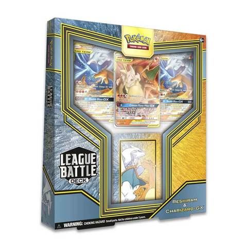 Pokemon Leage Battle Deck