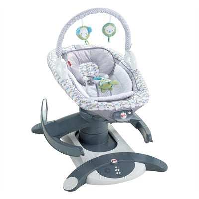 Fisher Price Berceuse apaisante 4 en 1