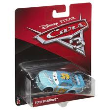 Cars3 Buck Bearingly - Mattel