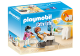 Playmobil City Life Dentiste 70198