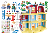 Playmobil Dollhouse Grande Maison Traditionnelle 70205