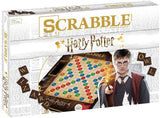 Scrabble Harry Potter version anglaise