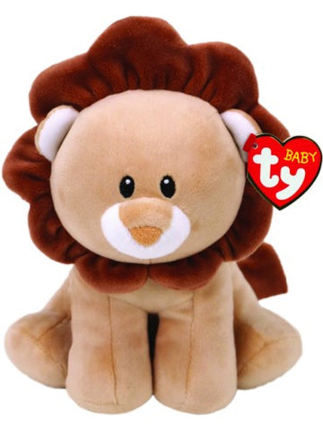 TY Baby Lion Bouncer Moyen
