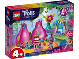 LEGO TROLLS WORLD TOUR La Capsule de Poppy 41251