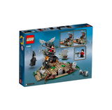 LEGO HARRT POTTER L'Ascension de Voldemort 75965