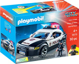 Playmobil City Action voiture de police 5673