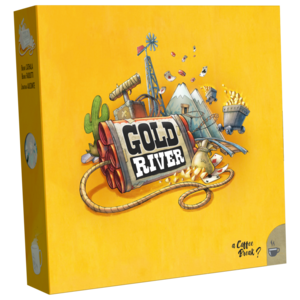 Jeu Gold River.