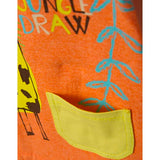 Tuc Tuc Pyjama Girafe Jungle Draw - 48187