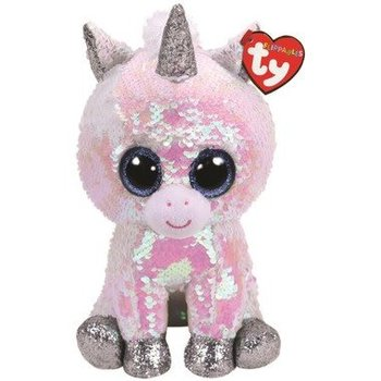 TY Licorne petit flippable Diamond 36265