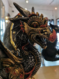 killing machine. Dragon. 40cm.