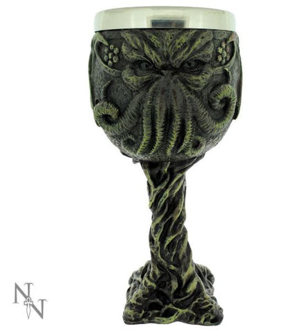 Cthulhu's Thirst Goblet