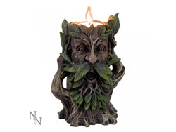 Wildwood Tealight Holder