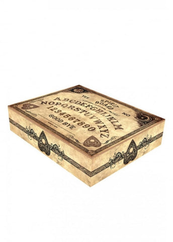 Ouija Board jewellery box